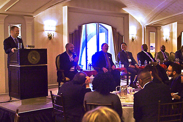 Putting Faith In Housing: A Panel on Innovative Solutions to NYC's Affordable Housing Shortage