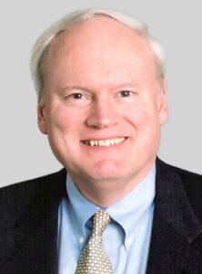 FRANK L. SULLIVAN, Jr.