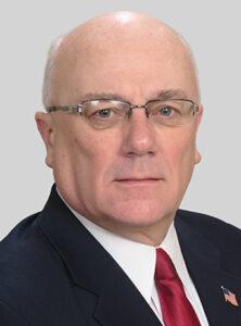 FRED C. MITCHELL