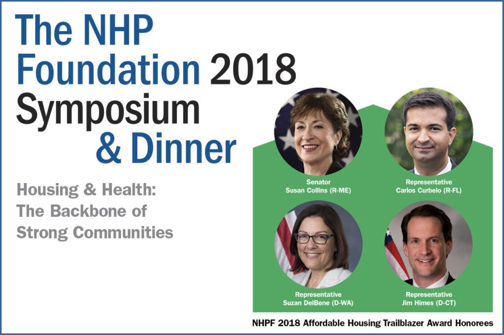 The NHPF 2018 Symposium & Dinner