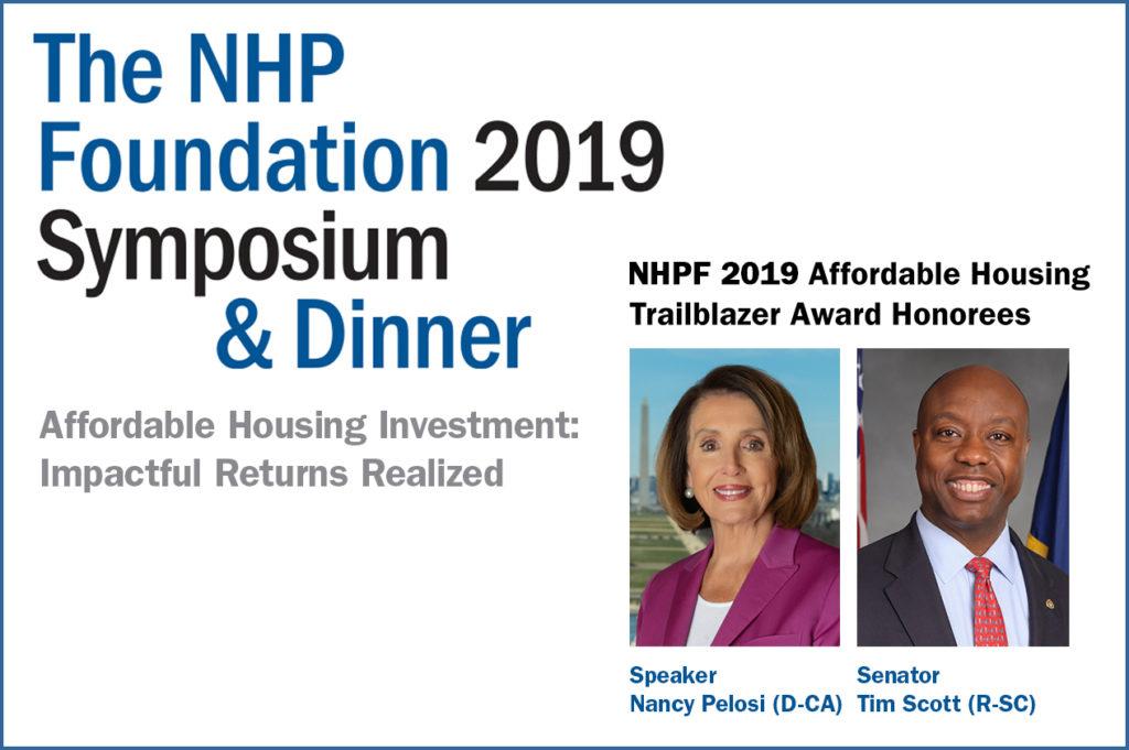 The NHPF 2019 Symposium & Dinner