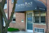 Takoma Place Apartments