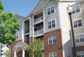 Woodmont Crossing Apartments