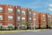 Harvest Homes Apartments