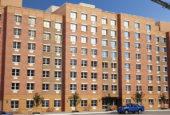 Ennis Francis Apartments