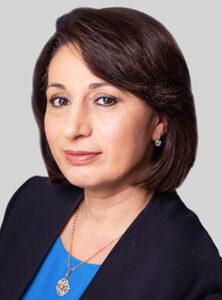 ANNA PETROSYAN