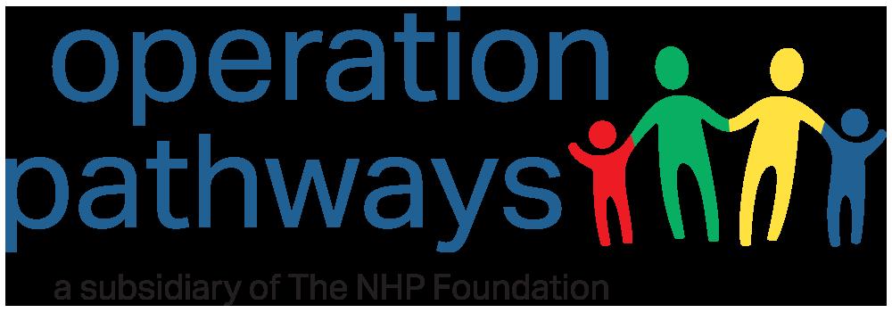 Operation Pathways logo