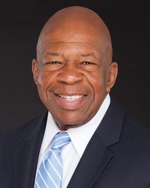 Representative Elijah Cummings (D-MD)