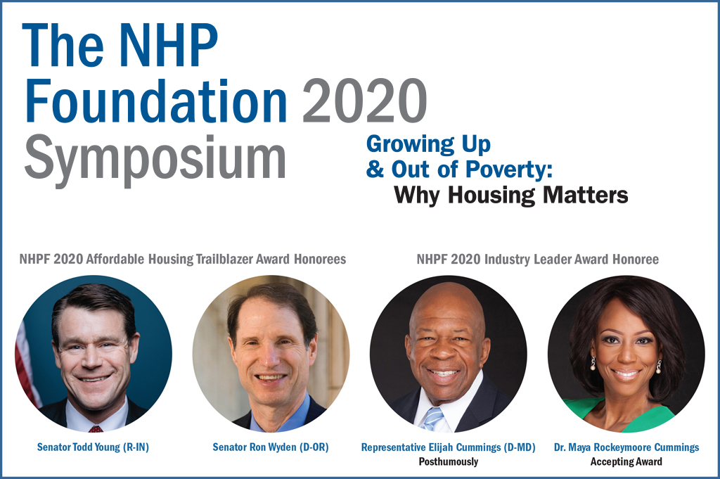 The NHPF 2020 Symposium